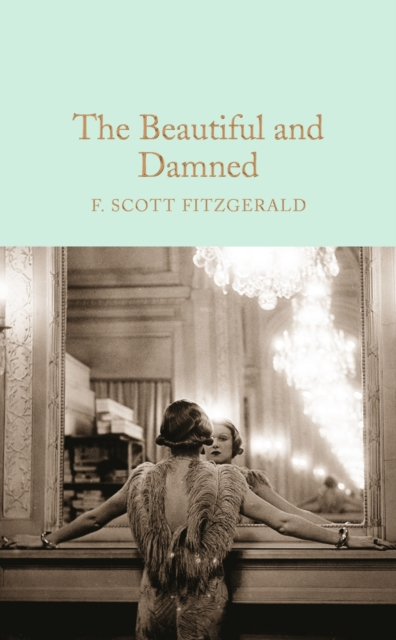 Cover for: The Beautiful and Damned