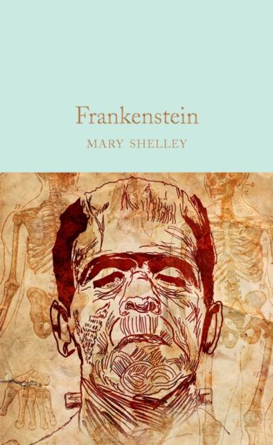 Cover for: Frankenstein