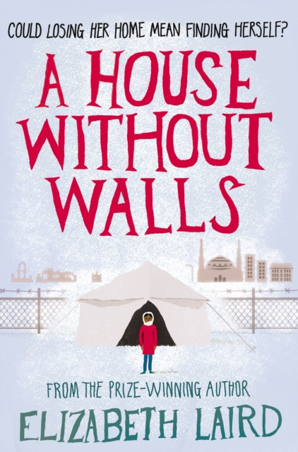 Cover for: A House Without Walls