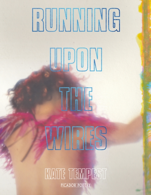 Cover for: Running Upon The Wires
