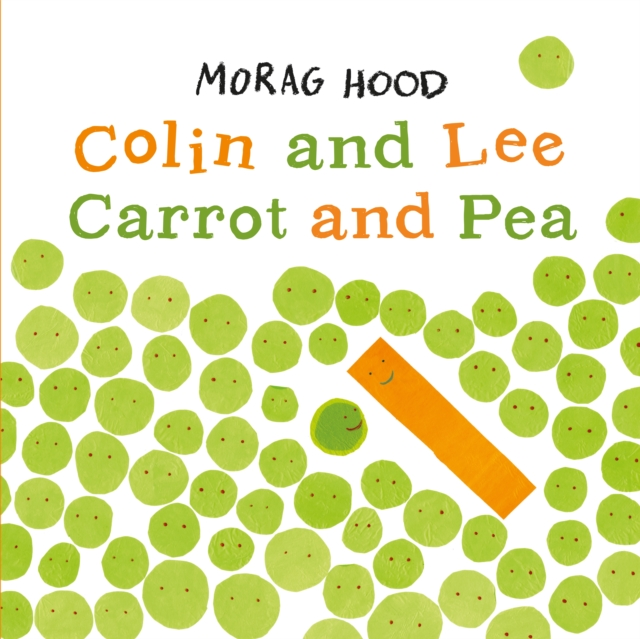 Cover for: Colin and Lee, Carrot and Pea