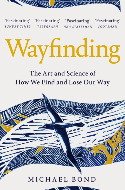 Image for Wayfinding : The Art and Science of How We Find and Lose Our Way