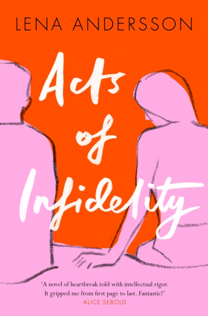 Cover for: Acts of Infidelity