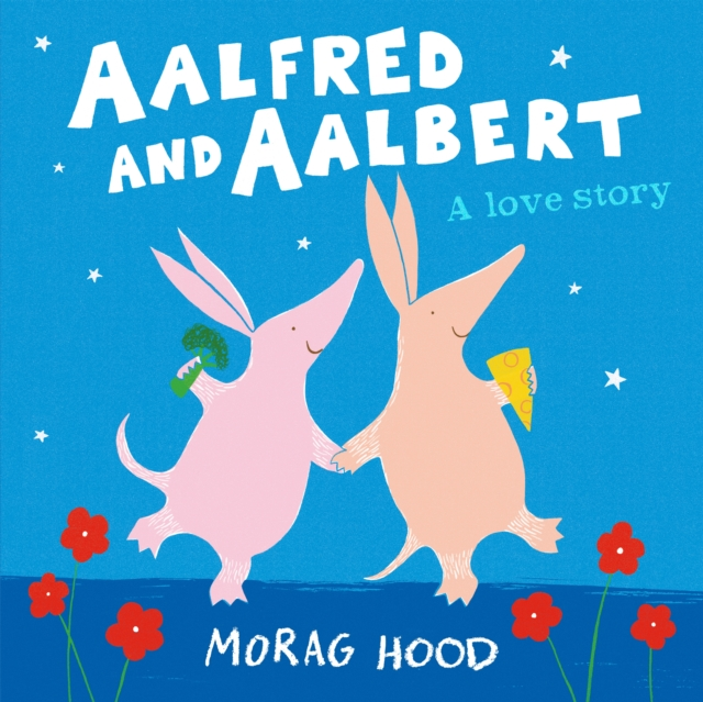 Cover for: Aalfred and Aalbert