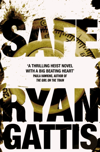 Cover for: Safe