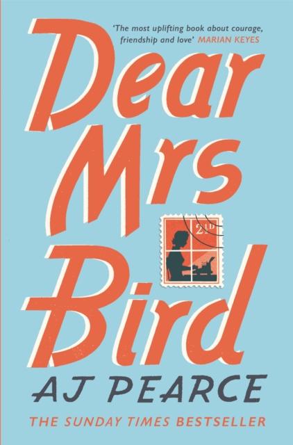 Image for Dear Mrs Bird