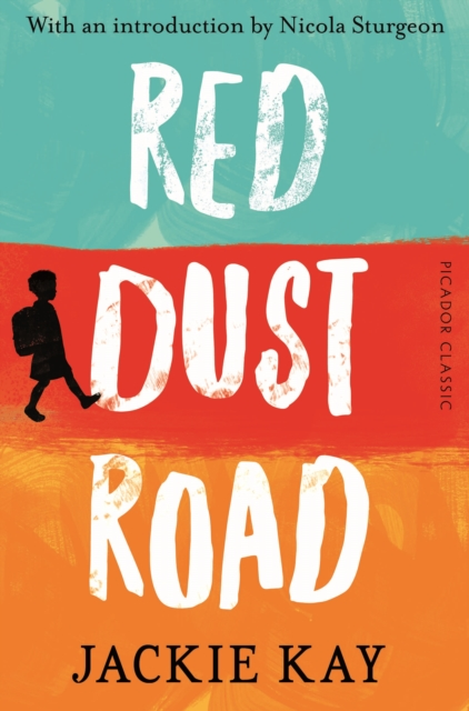 Image for Red Dust Road : Picador Classic