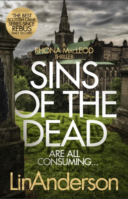 Cover for: Sins of the Dead
