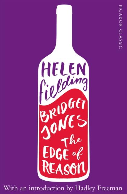 Cover for: Bridget Jones: The Edge of Reason