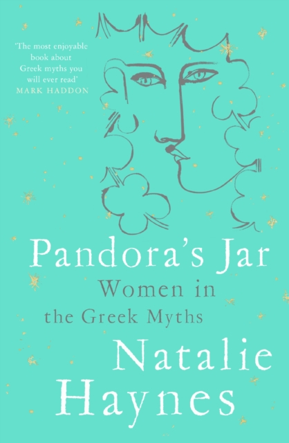 Image for Pandora's Jar : Women in the Greek Myths