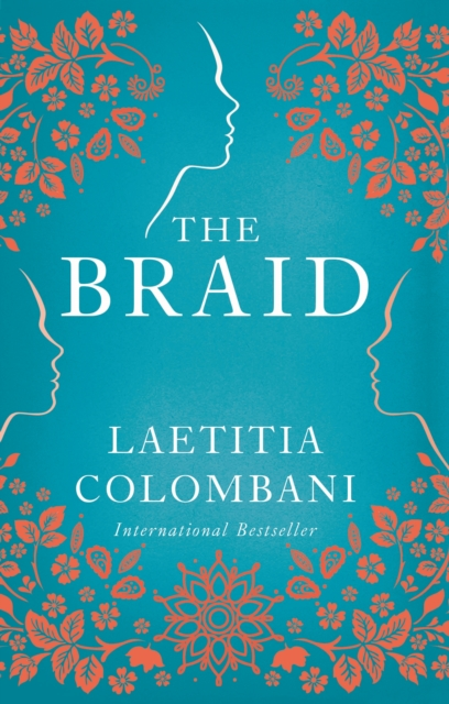 Cover for: The Braid