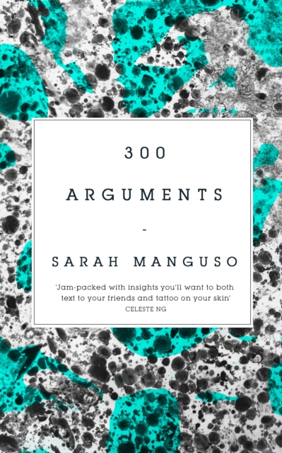 Cover for: 300 Arguments