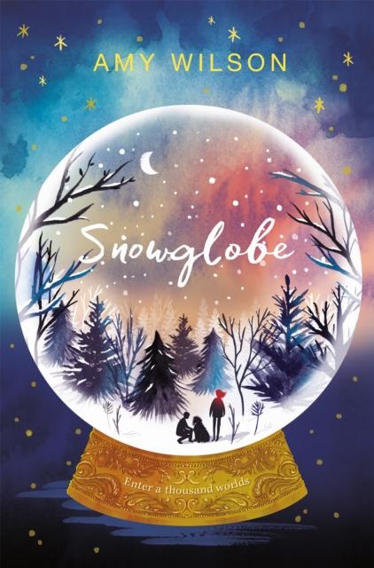 Cover for: Snowglobe