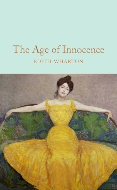 Cover for: The Age of Innocence