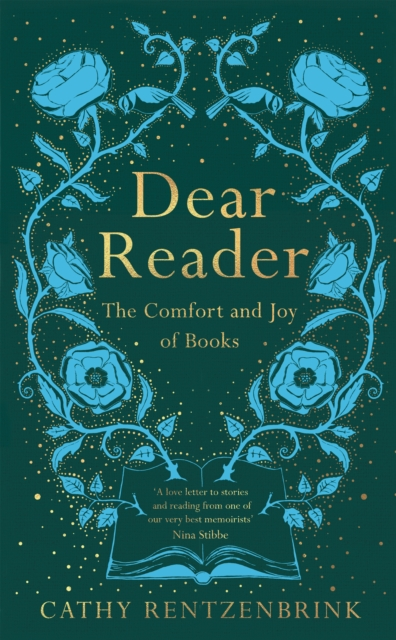 Image for Dear Reader : The Comfort and Joy of Books