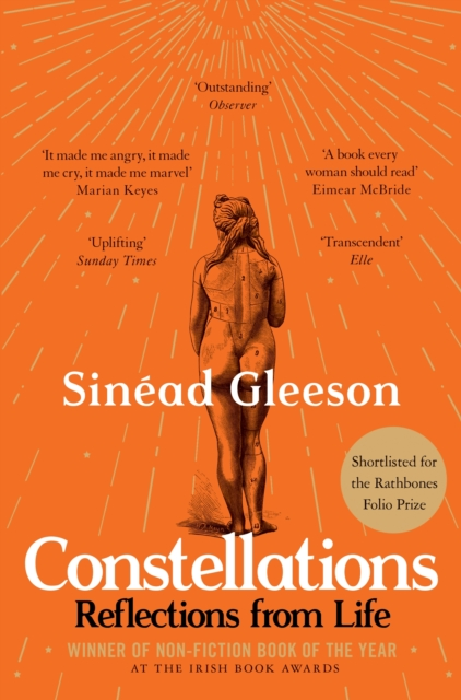 Cover for: Constellations : Reflections From Life
