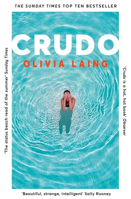 Cover for: Crudo