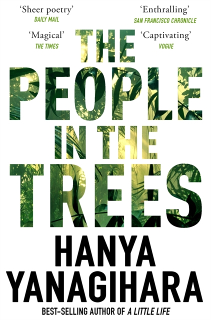Image for The People in the Trees