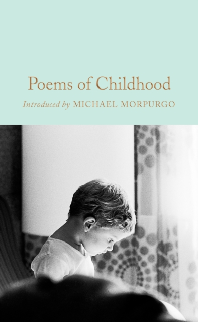 Cover for: Poems of Childhood