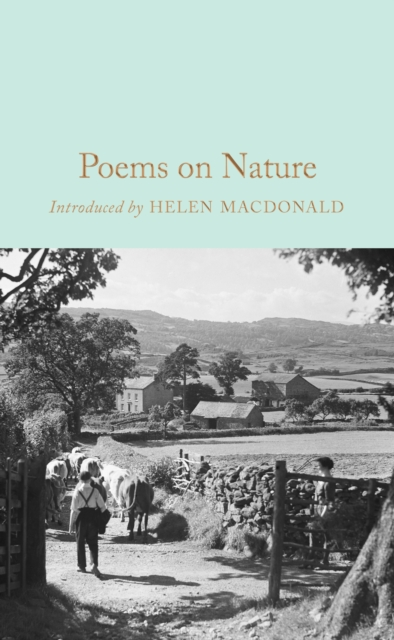 Cover for: Poems on Nature