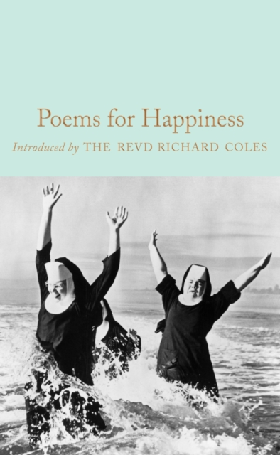 Cover for: Poems for Happiness