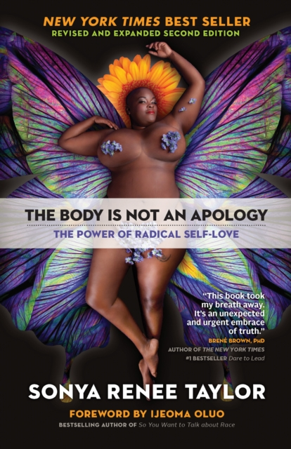 Image for The Body Is Not an Apology