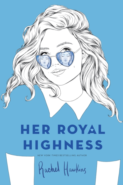Cover for: Her Royal Highness