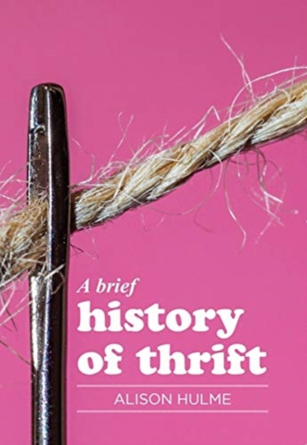 Image for A Brief History of Thrift