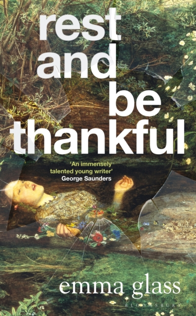 Cover for: Rest and Be Thankful