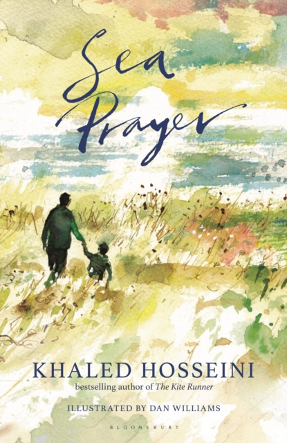 Cover for: Sea Prayer
