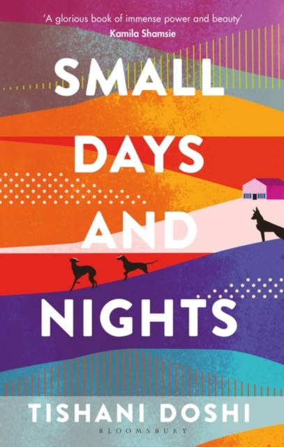 Cover for: Small Days and Nights : Shortlisted for the Ondaatje Prize 2020