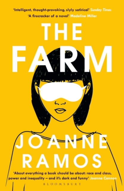 Cover for: The Farm