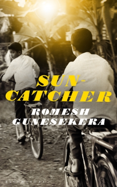 Cover for: Suncatcher : Shortlisted for the Jhalak Prize 2020