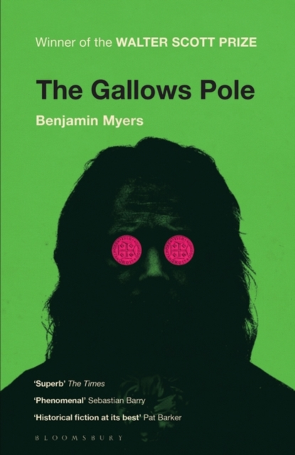 Cover for: The Gallows Pole