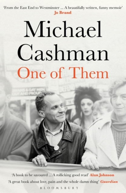Cover for: One of Them : From Albert Square to Parliament Square