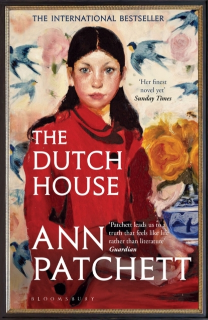 Cover for: The Dutch House : Longlisted for the Women's Prize 2020