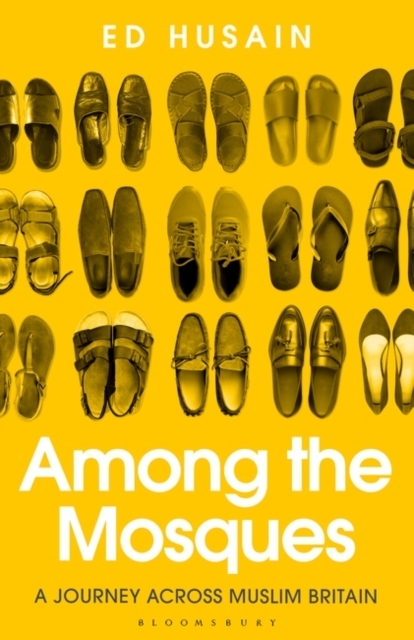 Image for Among the Mosques : A Journey Across Muslim Britain