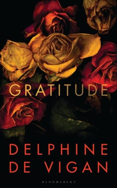 Cover for: Gratitude