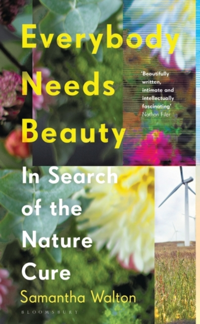 Image for Everybody Needs Beauty : In Search of the Nature Cure