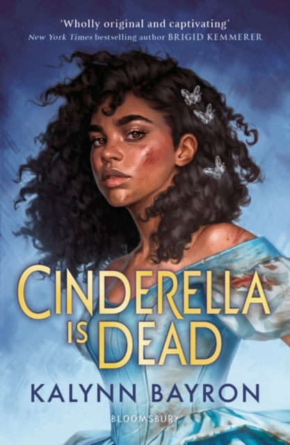 Cover for: Cinderella Is Dead