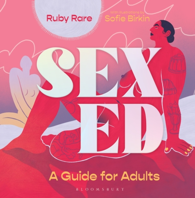 Image for Sex Ed : A Guide for Adults