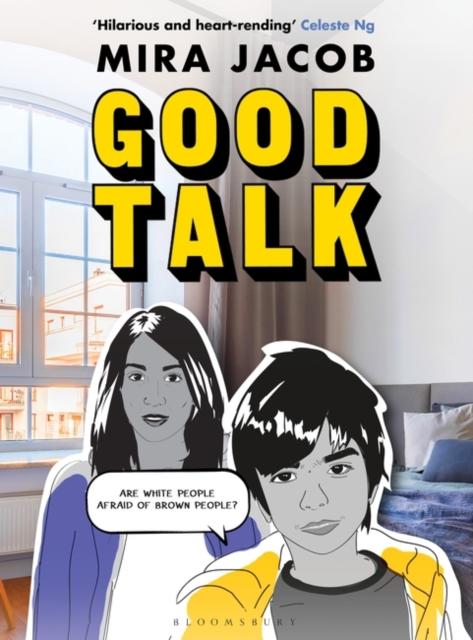 Image for Good Talk : A Memoir in Conversations