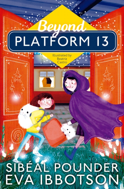 Cover for: Beyond Platform 13
