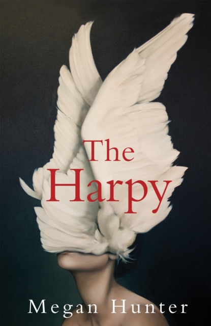 Cover for: The Harpy