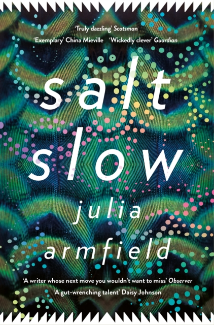 Cover for: Salt Slow