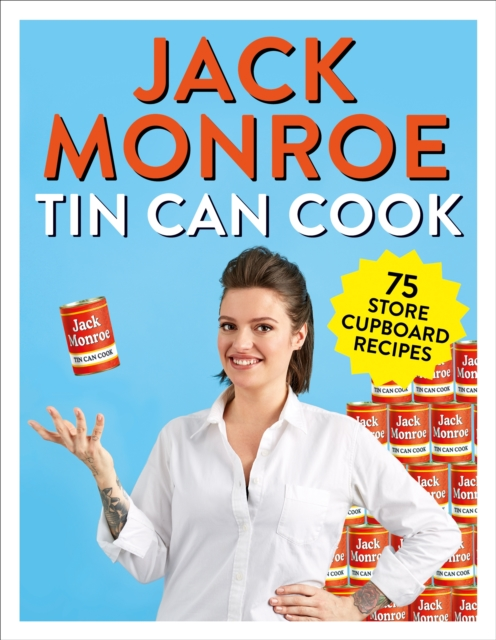 Image for Tin Can Cook : 75 Simple Store-cupboard Recipes