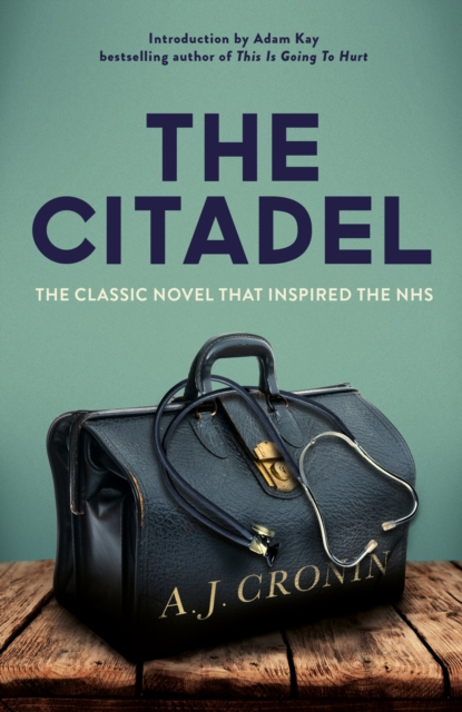 Cover for: The Citadel
