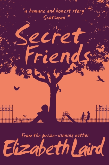 Cover for: Secret Friends