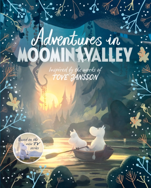 Image for Adventures in Moominvalley