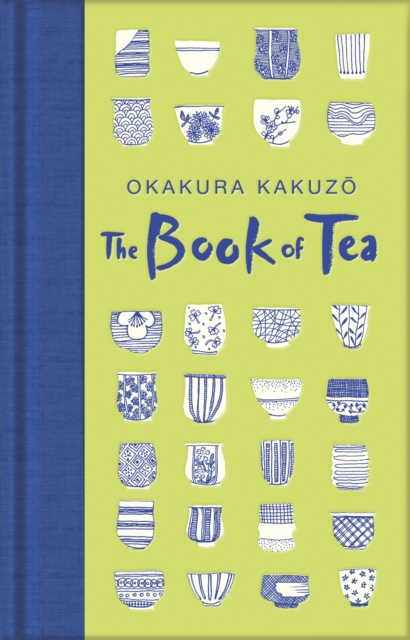Cover for: The Book of Tea